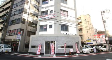 アップリード(Applead) 広島駅前カープロード店
