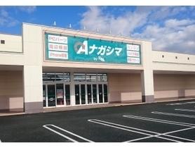 OAナガシマ 浜松高塚店