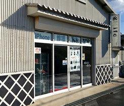 アイエフシー (iFC) 貝塚店