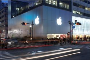 アップルストア(AppleStore) 銀座店