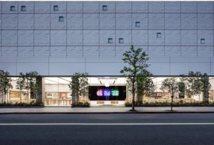 AppleStore(アップルストア) 新宿店