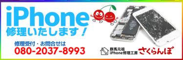 群馬元祖iPhone修理工房さくらんぼ MEGAドン・キホーテ桐生店