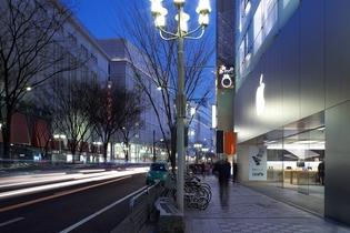 アップルストア(AppleStore) 名古屋栄