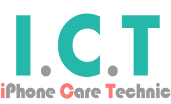 I.C.T [iPhone Care Technic] 折尾・本城・陣原店